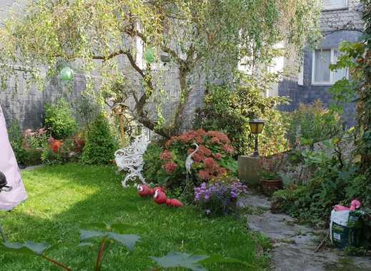 Sanierte 3 Zimmer-Wohnung mit Garten in Velbert-Neviges!