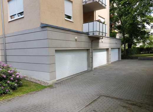 Garage - Doppelparker unten - Dresden Striesen