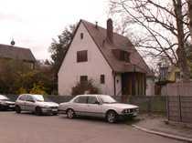 Baugrundstück Nürnberg Erlenstegen Steinplatte