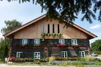 Haus Wessobrunn