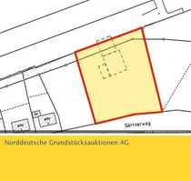 Wohnbau-Grundstück in 19230 Hagenow ggü