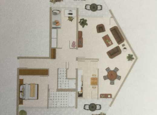 Wunderschöne Wohnung in gepflegter Wohnanlage