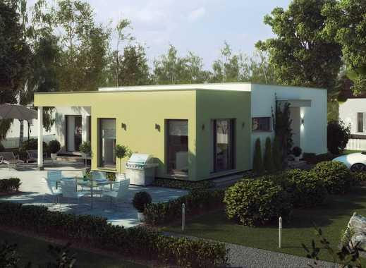 Alles ist möglich!! Mit Eigenleistung als Eigenkapital!! massa-Haus  macht es möglich!!