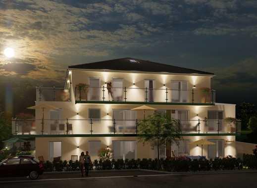 Exklusive Villen-Wohnungen in Lappersdorf - WE7 1.OG