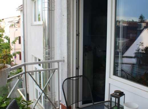 2-Zimmer-Wohnung in zentraler Lage in Langen