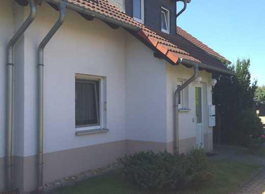 SCHÖNES Wohnen in Edersleben ... 3-Raum-Wohnung