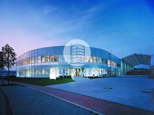 Außenansicht von Moderne und flexible Hallenflächen in top Lage!