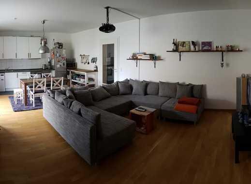 Schöne vier Zimmer Wohnung in Hamburg, Heimfeld