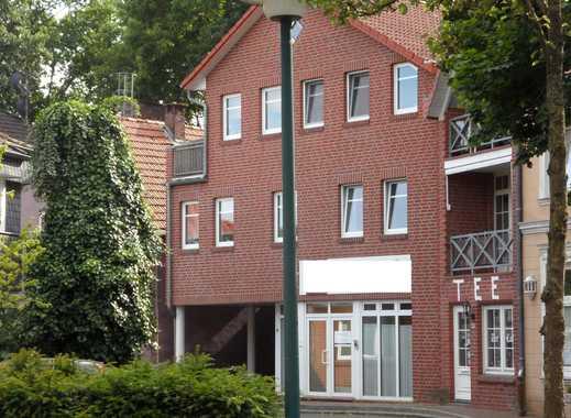 Großzügige Wohnung mit Dachgarten in ruhiger Innenstlage