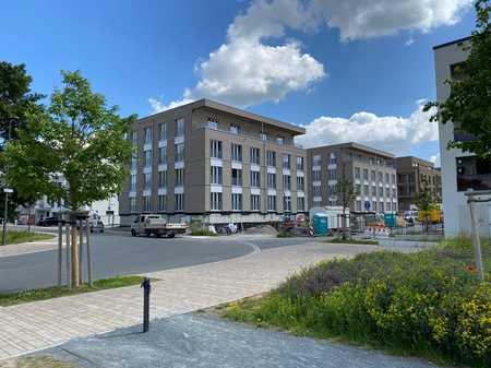 Erstbezug 3 Zimmer-Wohnung am Hubland in Würzburg in Mönchberg