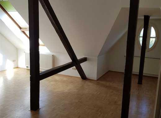 Maisonette - Wohnung in Gohlis - Nord !