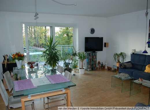 Gut aufgeteilte 3-Raum-Maisonette-Wohnung, ca. 97m² mit Balkon, Essen-Bredeney
