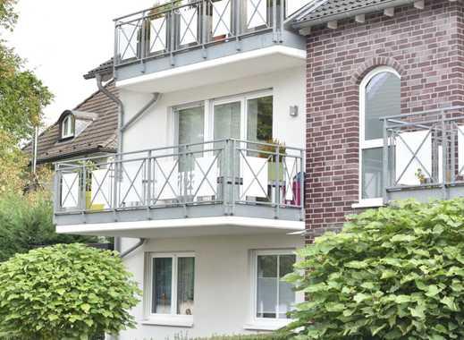 Hösel - neuwertige 4 Zimmer Dachgeschoß-Penthouse Wohnung + Fahrstuhl und 2 TG´s + Außenstellplatz