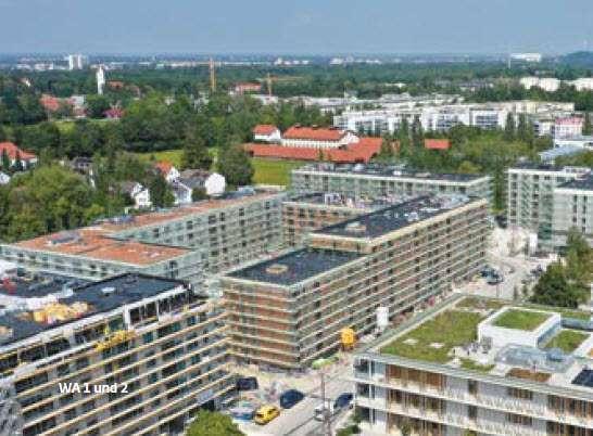 ROLLSTUHLFAHRER-WOHNUNG 3 Zimmer in Bogenhausen in Bogenhausen (München)