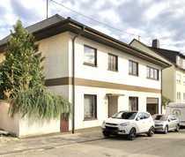 Geschmackvolles Einfamilienhaus mit sep Räumen