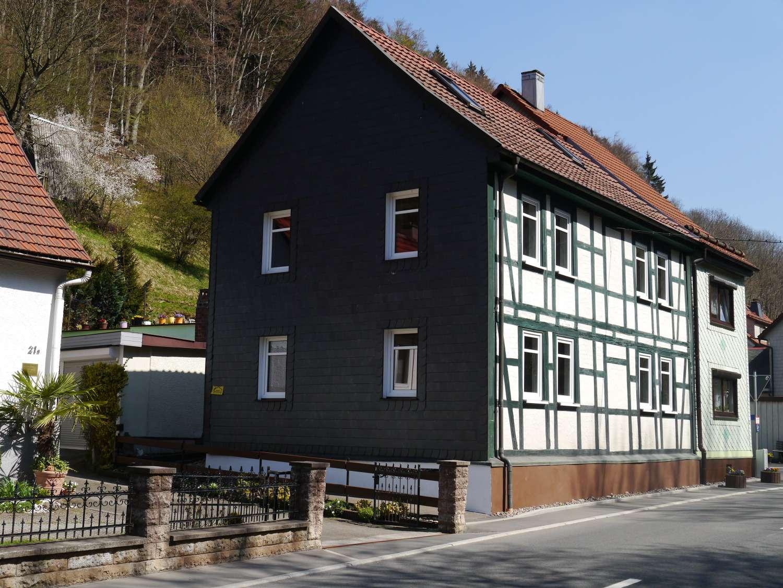 Haus Unterschönau