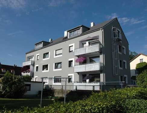 Neuwertige 3-Zimmer-DG-Wohnung in Deggendorf in Deggendorf