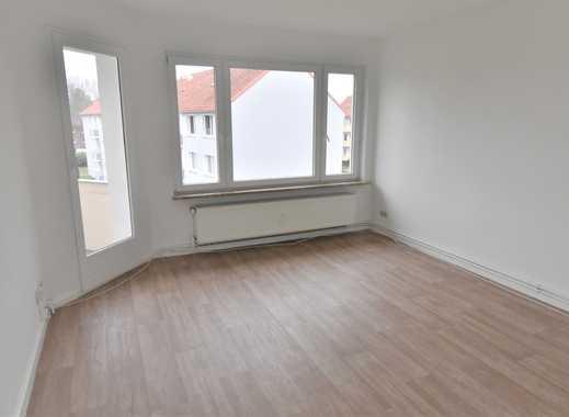 Renovierte 3-Zimmer-Wohnung in Blexen
