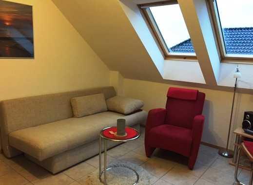 FERIEN/Zweitwohnsitz mieten!! Sonniges Apartment im Zweifamilienhaus , teilmöbliert, Balkon **!