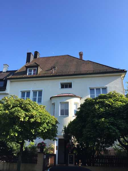 1.690 €, 100 m², 2 Zimmer in Neuhausen (München)