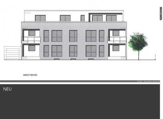 3 Zimmer Wohnung in Lampertheim -  Ohne Stufe in die Wohnung