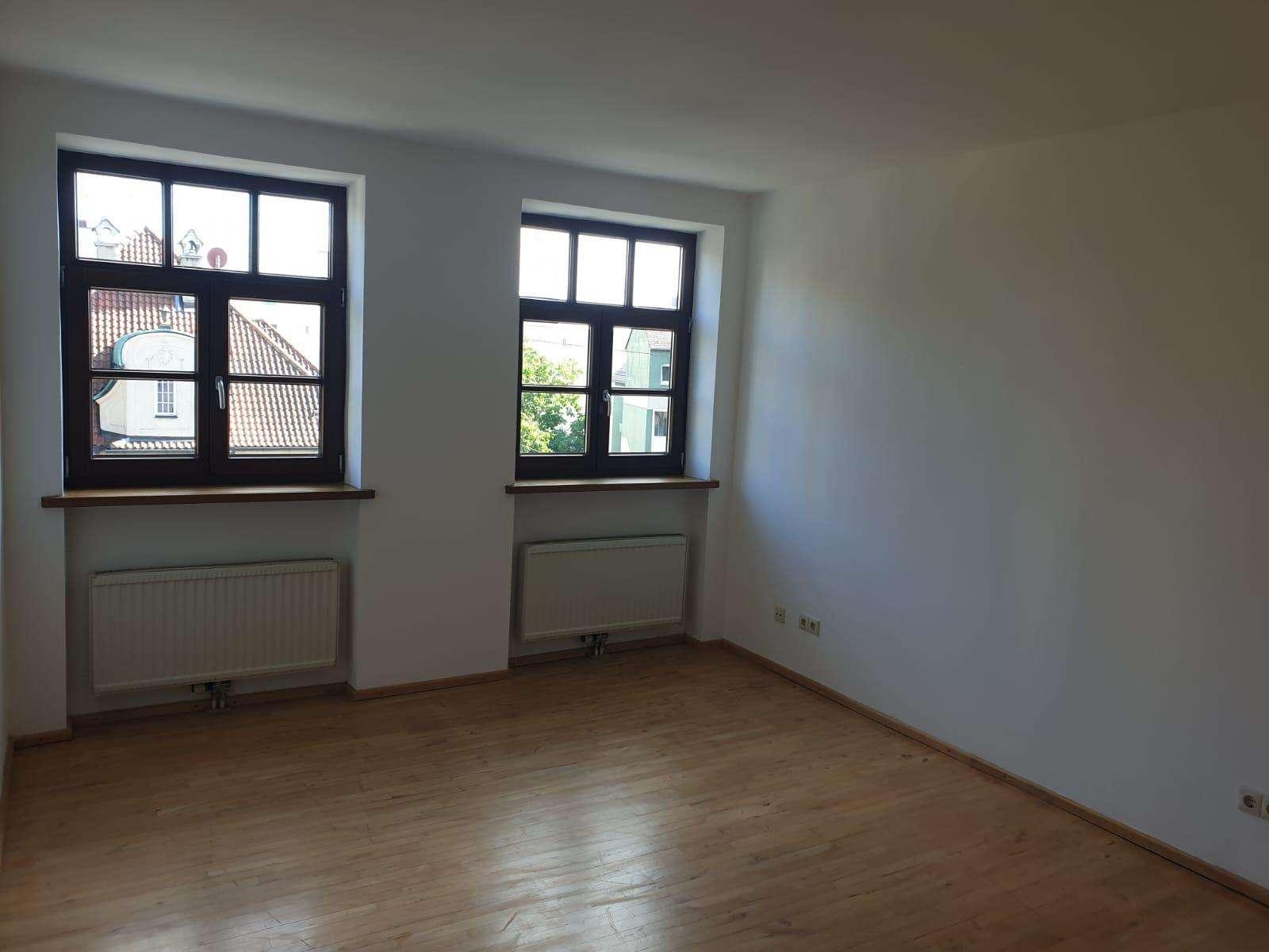 Freundliche 2-Zimmer-Wohnung mit Einbauküche in Augsburg in