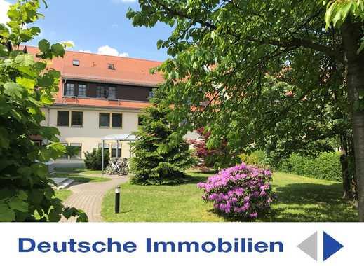 Interessante Kapitalanlage 5 % Rendite 3 Zimmer Dachgeschosswohnung mit TG Stellplatz und Hobbyraum!