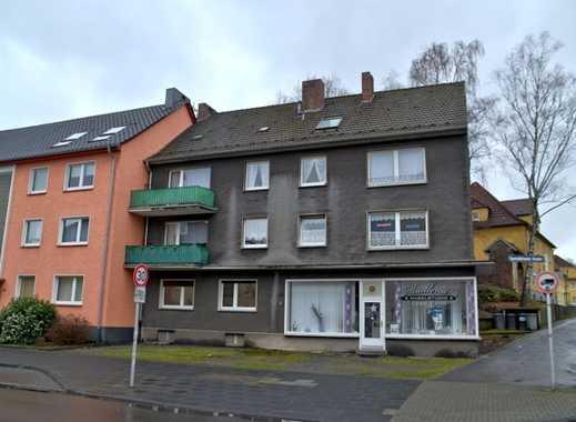 neu renovierte 3,5 Raumwohnung in Witten- Heven neu zu vermieten