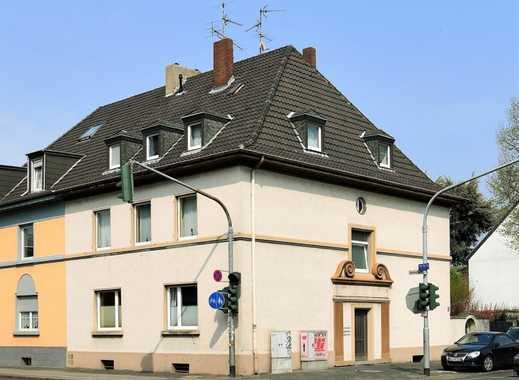 Kapitalanleger aufgepasst! Sehr gepflegtes Mehrfamilienhaus in Rheydt. Sofort auf 6% steigerbar.