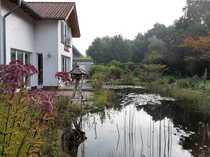 Großzügig wohnen mit traumhaftem Garten