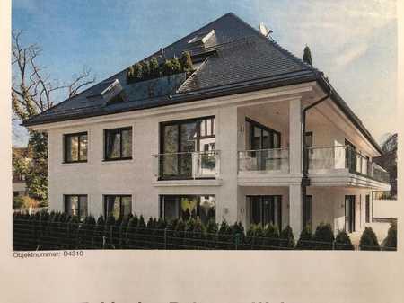 Exclusive Beletage Wohnung im Herzen von Alt-Solln von privat zu vermieten! in Solln (München)