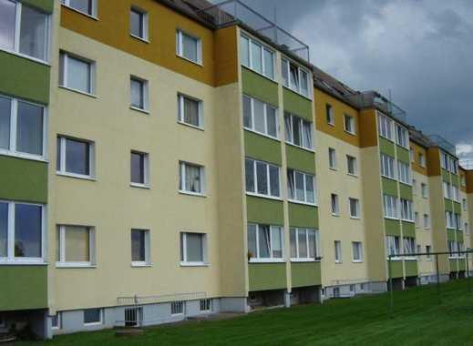 2-Raum-Wohnung am Rande der Sächsischen Schweiz zu vermieten