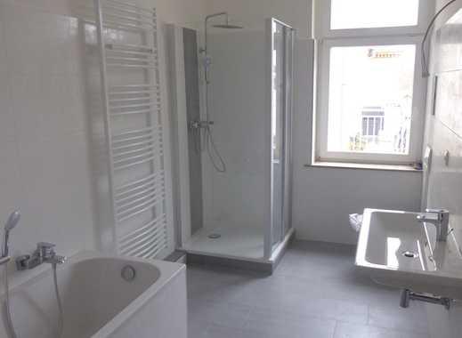 Neu saniert - schicke Wohnung in der Nähe vom Rosental