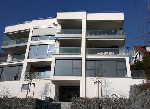 Erstbezug: Luxus 3,5-Zimmer-Wohnung in Lindau (Bodensee)