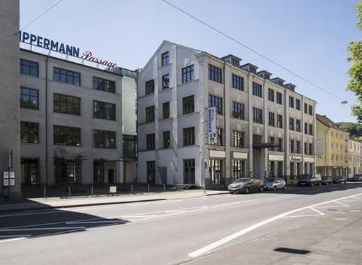 """""""Wippermann Passage"""" 130-2300 qm Büro & Praxisfläche"""
