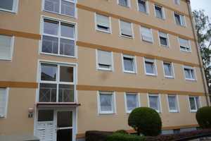 3 Zimmer Wohnung in Mühldorf am Inn (Kreis)