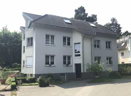 Modernes und Renditestarkes Mehrfamilienhaus in unmittelbarer Wassernähe vor den Toren Berlins