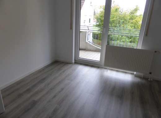 2 Zimmer - Wohnung mit Balkon