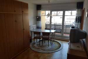 1 Zimmer Wohnung in Pfaffenhofen an der Ilm (Kreis)