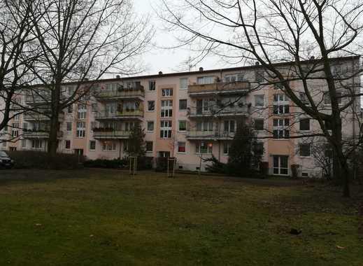 Schöne 2,5 Zimmer Wohnung in Berlin, Baumschulenweg (Treptow)