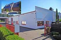 Bild Repräsentativer Firmen- und Wohnsitz mit Gewerbehalle und Außenfläche auch als Kapitalanlage