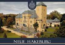 Neue Hakeburg - Leben in einer