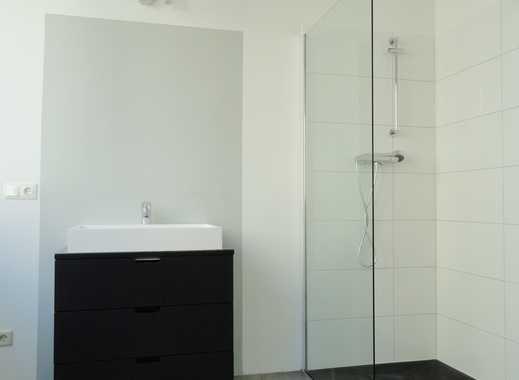 für Individualisten: loftartiges Wohnen mit EBK in sanierter Wohnung in Neuhofen