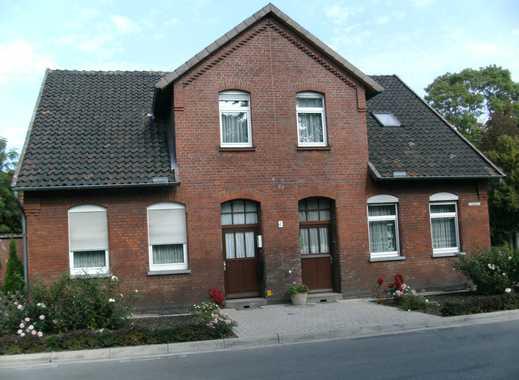 Günstige 4-Zimmer-Wohnung im Zentrum von Neustadt am Rübenberge