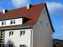 3-Zimmer-Wohnung in modernisiertem Haus