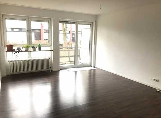 Zentrumsnahes 1-Zimmer Appartement