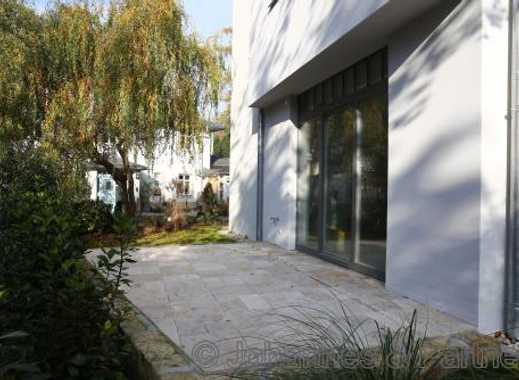 * modernes und ruhig gelegenes Einfamilienhaus am Elbhang *