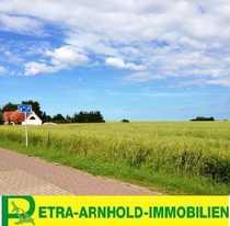 -----Schönes Grundstück in Ortstrandlage----