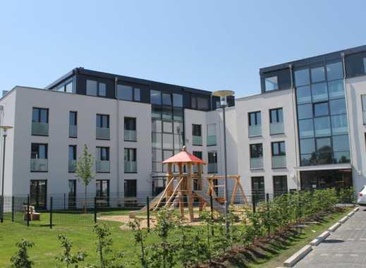 Moderne und helle 2 Zimmerwohnung mit Terrasse