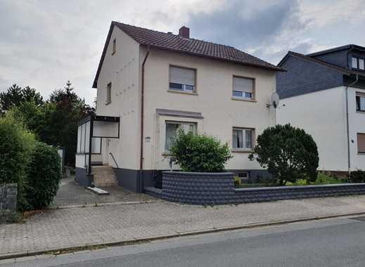 Viel Lebensqualität in freihstehendem Einfamilienhaus  Groß-Gerau